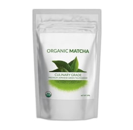 Matcha Tea - Configurable